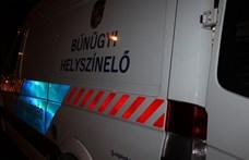 Holtan találtak egy idős nőt Hegymegen