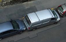 Parkolási díjat kell fizetniük a János kórház dolgozóinak