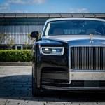 Ezek az egyedi Rolls-Royce-ok az angol márka csúcspéldányai