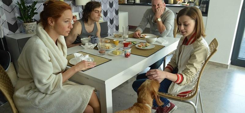 """""""Mindenki ügyeskedik, nem?"""" – új előzetes jött az ősz magyar sorozatához"""