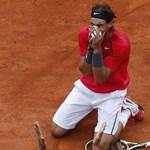 Nadal Ferrer nyakában lohol a világranglistán