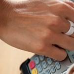 Gyűrűvel mehet? – ilyen kis kütyüvel is lehet már fizetni üzletekben