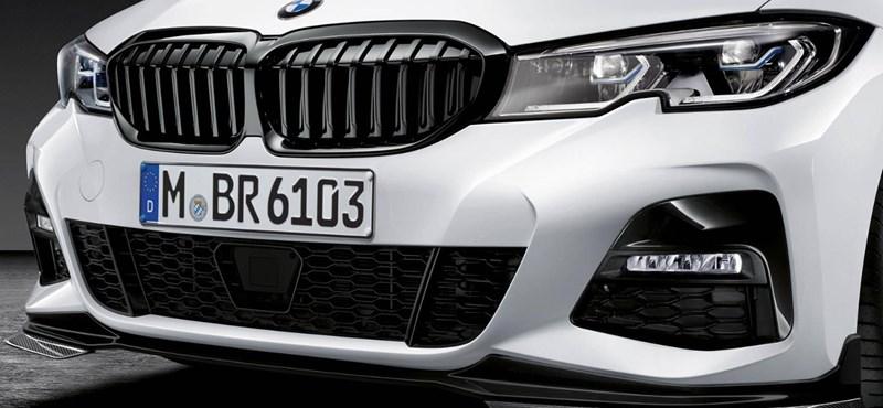A BMW-sofőrök a legrosszabbak, ön egyetért ezzel?