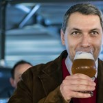Ingyen Csíki sört reméltek, ezrek ragadtak a dugóba