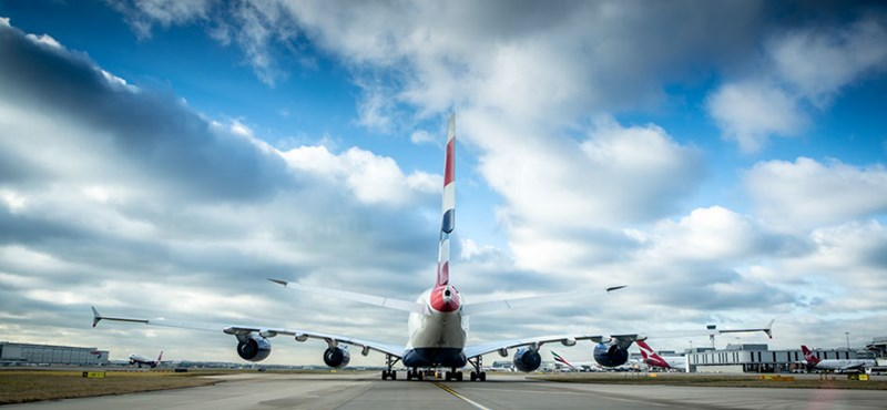 Olyat nyeletne le a British Airways az utasokkal, amit sokan nem fognak bevenni