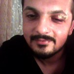 Garázdaság miatt nyomoznak az Árkád előtt lefejelt, arabnak nézett újságíró ügyében