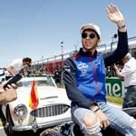 Megvan Ricciardo utódja a Red Bullnál