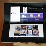 Két tablettel támad a Sony