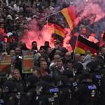 Drezdai börtönőr szivárogtatott a Chemnitzben tüntető neonáciknak