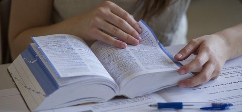 Újra ingyen lehet nyelvtanfolyamokra járni: megint elindítják a diplomamentő programot