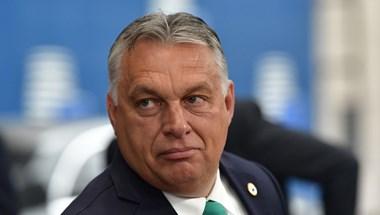 FAZ: Orbánnak minden bajáról Soros jut eszébe