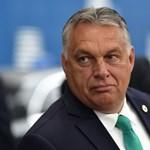 És akkor Orbán Viktor a félidőben elbüszkélkedett a győzelemmel