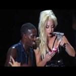 A diszkópápa dolgozik Lady Gaga új lemezén