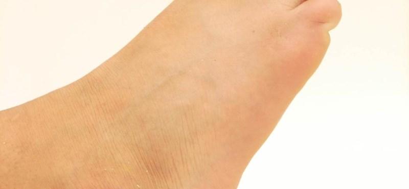 5 tipp a szandálos lábakhoz