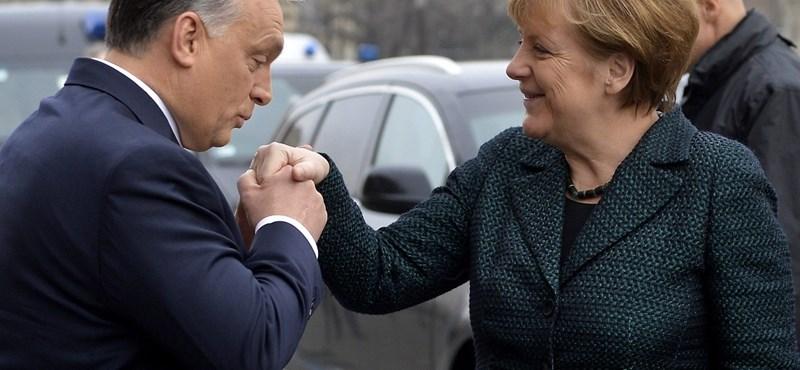 Orbán háttéralkut kötött Merkellel? Nagy változás jöhet a népszavazás után