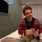 Nagyon lebukott (megint) az orosz állami tévé