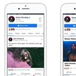 A Facebook levadászná a YouTube nézőit