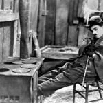 Chaplin találhatta ki az egyik legnépszerűbb internetes mémet