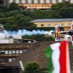Red Bull Air Race: megvan a győztes