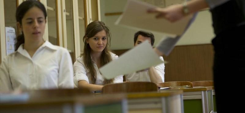 Szóbeli érettségi 2012: kidolgozott tételek hét tantárgyból