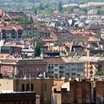 Bús Balázs átrajzolná Budapest határait