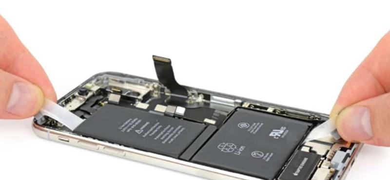 Videó: ezt teszi az új akku egy iPhone 6s-sel