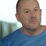 Megint tervezett valamit az Apple halk szavú zsenije, Jony Ive – de ez most nem telefon