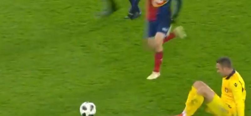 Megint csak negyedévre állapodott meg a TV2 és a Telekom a focitévéről