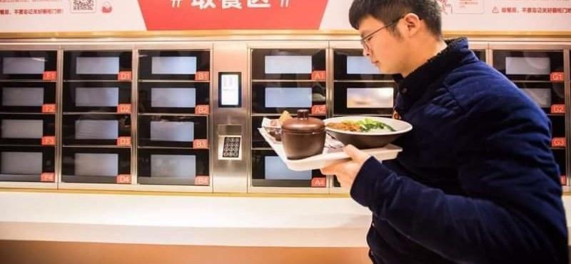 Akár az éttermi dolgozók rémálma is lehet ez az újítás