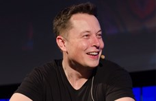 Elon Musk szerint 2024-re a Marsot is elérjük