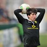 Lelőtték az Anzsi 20 éves focistáját