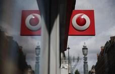 Valahol se net nincs, se tévé – akadozik a Vodafone hálózata