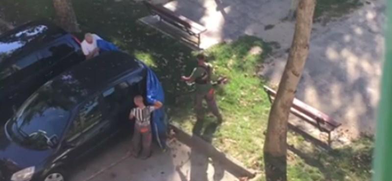 Magyarország a bezzegország ebben a furcsa videóban