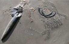 Évmilliókkal ezelőtt élt őslények gigászi csatájának nyomaira bukkantak Németországban