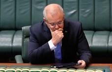 Nagy meglepetést hozott az ausztrál választás