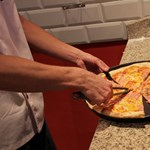 Ön hogyan vágja a pizzát? Garantáljuk, mostantól másként fogja szeletelni