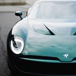 Olasz formaterv, amerikai szív: 660 lóerős új sportkocsi érkezett
