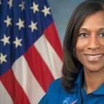 Májusban indul először az űrbe afroamerikai asztronauta