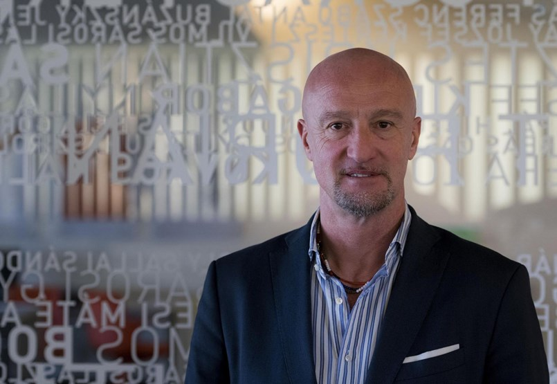 Marco Rossi: Ha nem hív edzőnek a Honvéd, most könyvelő lennék