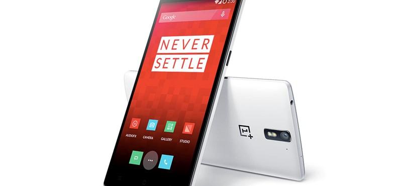 1 napig meghívó nélkül vihető az egyik legjobb Android telefon