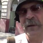 """""""A sok megtaposott emberben bízom"""" – videó az ellenzéki nagygyűlésről"""