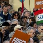 Medián: A Fidesz egy hónap alatt visszaszerezte az összes elbizonytalanodó támogatóját
