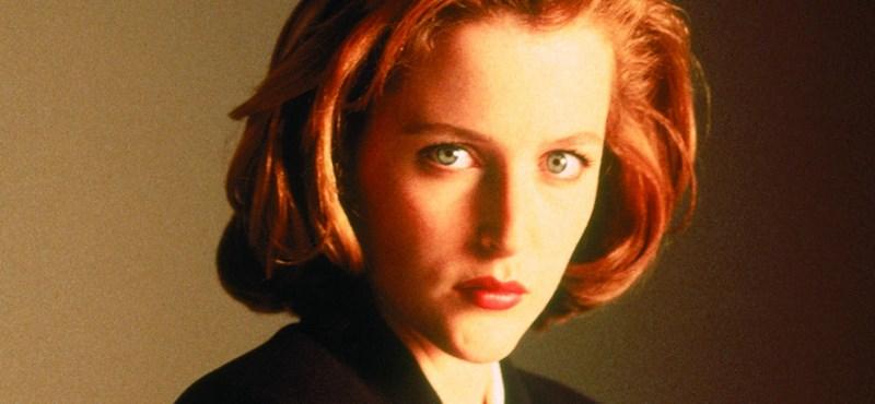 A Twin Peaks után újabb kultsorozat térhet vissza a tévébe