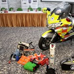 Fotó: teljesen új típusú mentők állnak mától szolgálatba