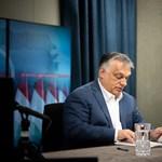 Orbán: Hetente 150 ezer ember kérhet majd Pfizert