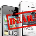 Itt vannak az iPhone 4S hazai árai!