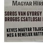 """""""Holland vagyok, nem fideszes"""" – jó kis mémeket szült a holland-magyar miniháború"""