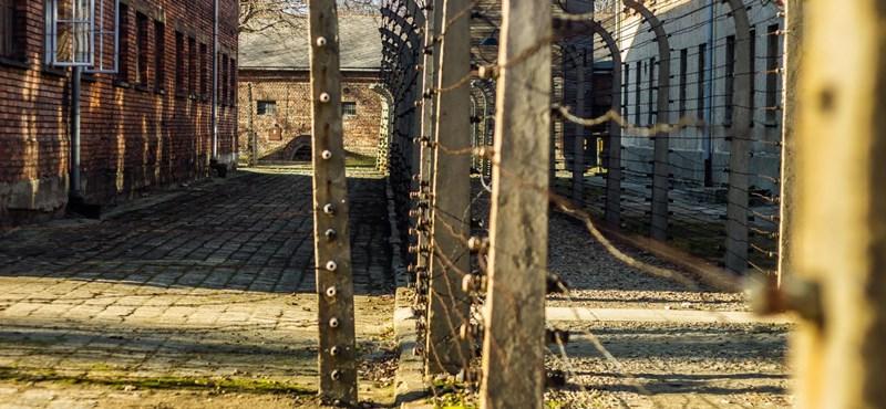 Ízléstelen, Auschwitz-tematikájú karácsonyi díszeket árultak az Amazonon