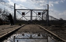 Mészáros Lőrinc most éppen 18 kilométeres vasútépítésre nyert 45 milliárd forintot