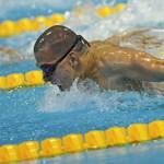 Úszó Eb: Cseh Laci Európa-bajnok 200 vegyesen